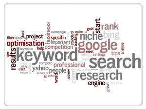 keyword research goal kyle & irving digital marketing