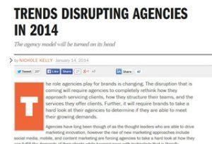 trends agencies marketing